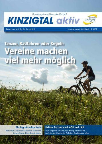 Kinzigtal Aktiv 3/2016
