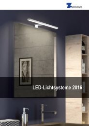 LED Lichtsysteme