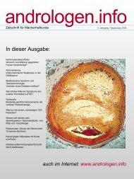 Abweichungen von der - Andrologen.info