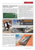 Fachowy Dekarz & Cieśla 2011-4 - Page 7