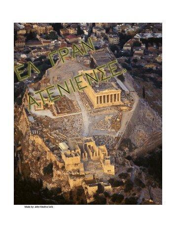 El gran Ateniense