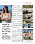 Die Inselzeitung Mallorca September 2016 - Page 3