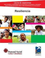 Módulo 6 -  Resiliencia