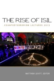 THE RISE OF ISIL