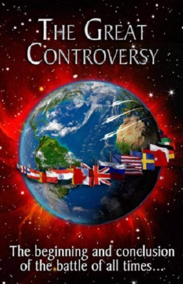 The Great Controversy by Ellen White