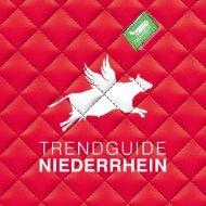 Trendguide Niederrhein Vol. 6