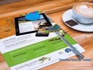 Chameleon Print Group - Australia - Hervey Bay - Australia