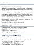 Programm Projektentwicklung - Page 2