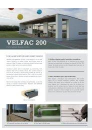 Velfaac 200