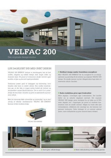 Velfac 200