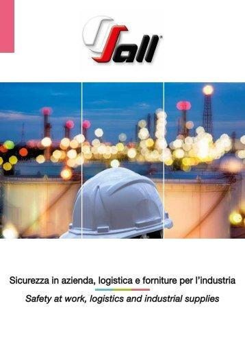 SALL_CATALOGO_LOGISTICA_E_FORNITURE_PER_L_INDUSTRIA
