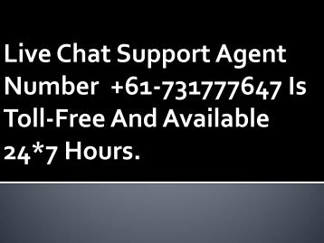 Outsource Live Chat Support Australia With Live Chat By Live Person.