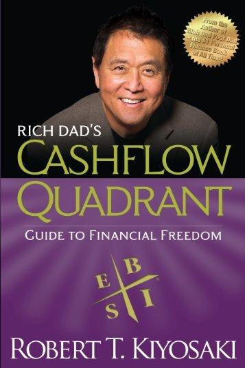 Richdads-CASHFLOW-Quadrant-