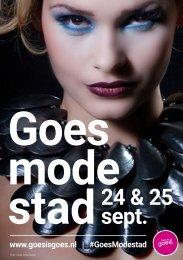 Folder Goes Modestad 2016