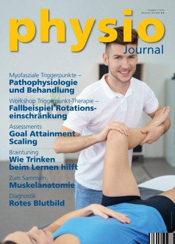 physio-Journal I 2/2016