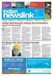 Indian Newslink Sept 1, 2016 Digital Edition