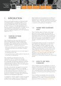 Guidelines for Planning in Bushfire Prone Areas - Page 5