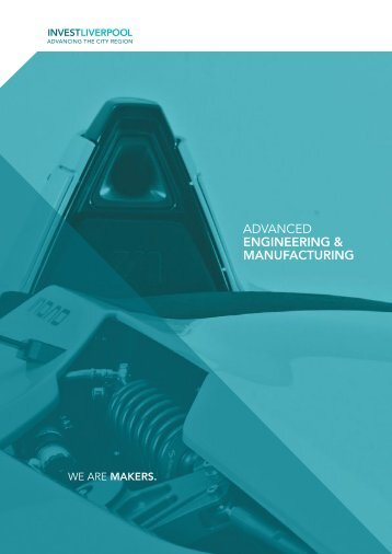 ADVANCED ENGINEERING & MANUFACTURING