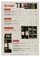Carte et menu - Page 5