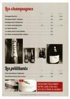 Carte et menu - Page 6