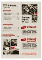 Carte et menu - Page 7