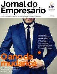 Jornal do Empresário - Associação Empresarial de Paços de Ferreira
