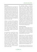 Biodiversity indices of Noctuid Moths in various conifer forests of Himachal Pradesh - Page 2