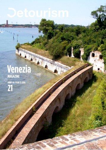 Detourism Venezia web magazine #21