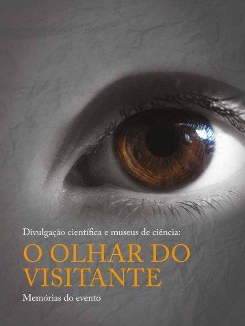 O OLHAR DO VISITANTE