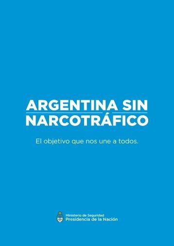 ARGENTINA SIN NARCOTRÁFICO