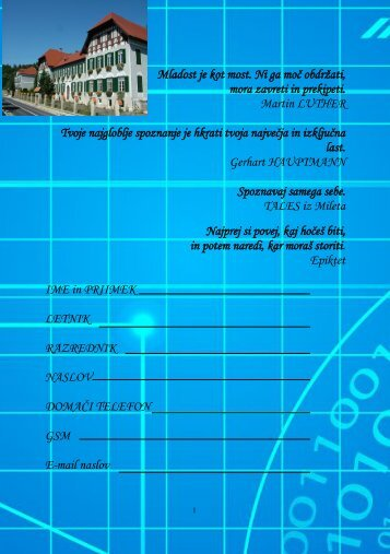 Publikacija SCS 2016-17