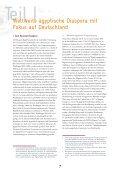 Studie und Mapping zur ägyptischen Diaspora in Deutschland - Seite 7