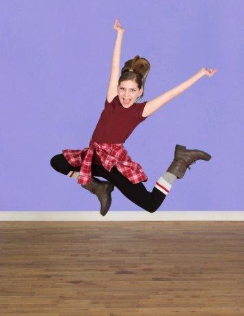 Page 4 Dance Magazine Z