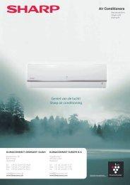 Sharp Catalogus - Klimaconnect