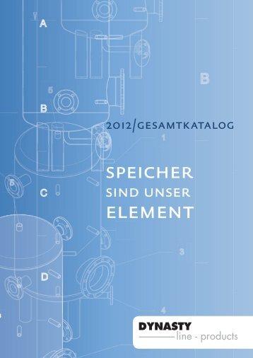 Pufferspeicher katalog - Klimaconnect