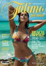 Intimo più mare n° 205 - Settembre 2016