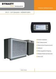 GDH - Klimaconnect