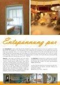 Hotel an der Piste Kärnten - Wellnessbereich vom Sporthotel Frühauf - Seite 3