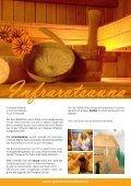 Hotel an der Piste Kärnten - Wellnessbereich vom Sporthotel Frühauf - Seite 5