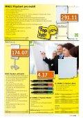 Bürobedarf zu Tiefstpreisen - OfficeHit September 2016 - von Buerogummi.ch - Page 5