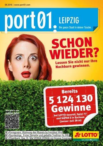 port01 Leipzig | 09.2016