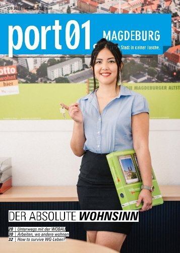 port01 Magdeburg | 09.2016