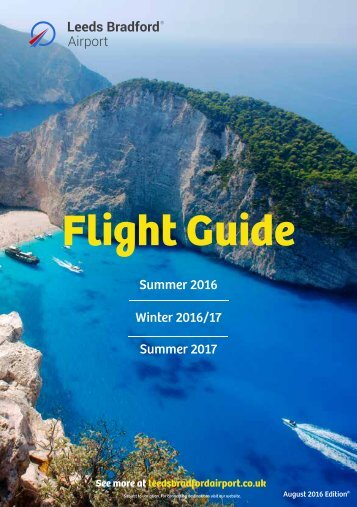 Flight Guide