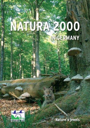 Natura 2000 - Bundesamt für Naturschutz