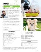 Alles für mein Tier September/Oktober - Page 5