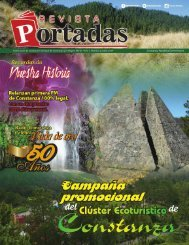 Revista Portadas No 2 Año 01
