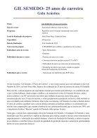 Gil Semedo - 25 Anos de Carreira - Page 3