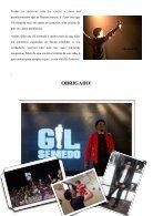 Gil Semedo - 25 Anos de Carreira - Page 5