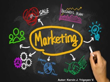 Temas Fundamentales de Marketing