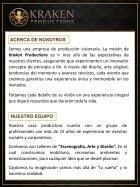 Brochure Kraken Productions 2015 - Page 2